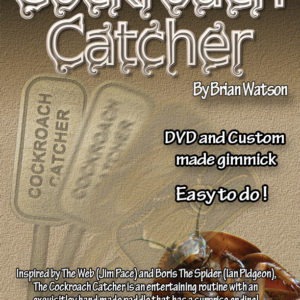 cockroach catcher