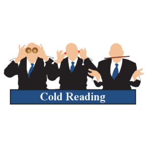 Cold Reading