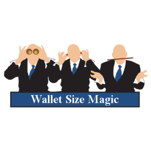 Wallet Sized Magic