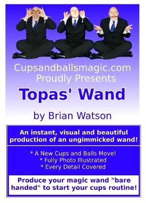 Topas' Wand
